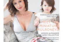 Best Reads for Mamas / Magazines, books, articles for moms, moms-to-be and their babies.