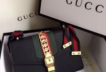 Gucci Bag Love