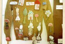 Julie Arkell / by Mugwump Woolies