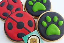 compleanno ladybug