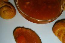 Γλυκά του κουταλιού και μαρμελαδες