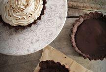 Deliciously Delectable Desserts / by Bridgette Smith