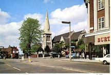 Eltham Nostalgia / Photo's of Eltham and surrounding area in South East London in years gone by.
