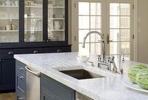 kitchen / by Lisa Breinholt