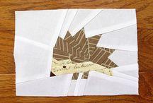 Paper / by Virginia Fortunato