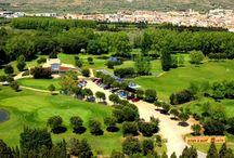 Spain Par 3 and Executive Golf Courses / Spain Par 3 and Executive Golf Courses