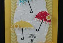 Inspiration : Parapluie
