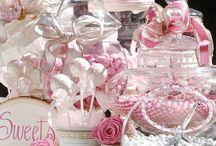 confettata Candy bar
