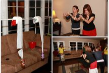 Party Ideas / by Kimberly Kinderknecht