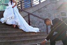 Wedding photos / Ideas for wedding photos