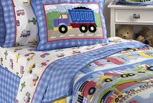 Kids' Rooms / by Kristie Pepsny