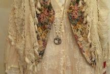 Mode Kleider