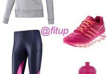 sport kleding