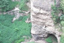 Missouri ecology