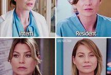 Grey's Anatomy ❤️