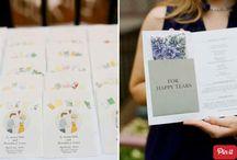 Rani and Ryan's Wedding: Needs