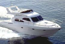 45ft Yacht