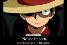 Frases One Piece