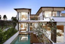 Villa Sandy / Villa Sandy 3 Bedrooms Villa in Echo Beach. Perfect for Bali Holiday near the beach.