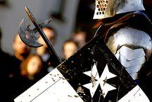 Medieval Cosplay