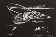 By Lee Bontecou