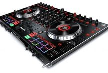 Musikstudio, Dj & Live-Equipment / Dj Equipment, Mischpulte, Equipment für Musikstudio und Live