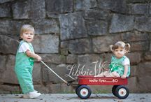 Twins pictures / by Kassi
