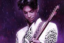 Purple Prince.