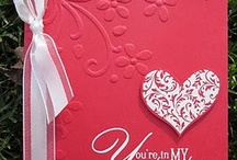 Cards & Tags-Valentine's Day