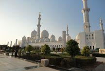 Camiler/Mosque