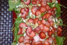Food and treats I have made / by Megan Borgia