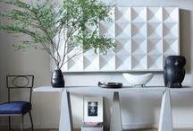 Interior design - Steven Volpe