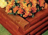 Gardening - Raised Bed Ideas