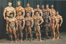 Bodybuilding inspiration