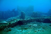 Sweet water diving