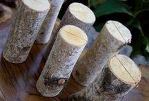Faágak,famunkák