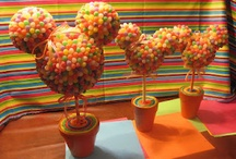 Party Ideas / by Janeen Shaw