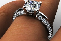 More Bridal Designs / Another engagement ring collection