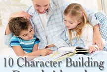 PBIS and Character Building