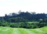 Club de Golf Miño - La Coruña