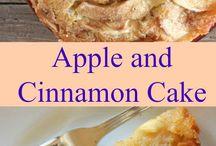 desserts aux pommes à conserver