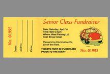 Raffle Ticket & Fundraiser Tips