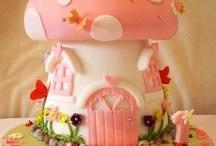 Cake design / Cake