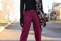 Style. / by Dallas HD Films