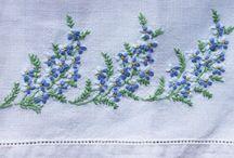 Flores/ramos miúdos
