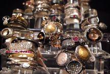 Rosa Maria jewellery