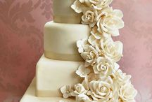 ♡♡♡WEDDING CAKES FOR OUR VOW RENEWAL 2017♡♡♡♡