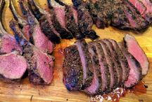 Blog that tasty meat