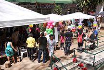 Aniversário da Casa das Artes / http://www.acasadasartes.com.br/