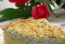 pasta ve tart tarifleri